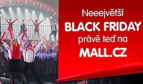 Mall Black Friday